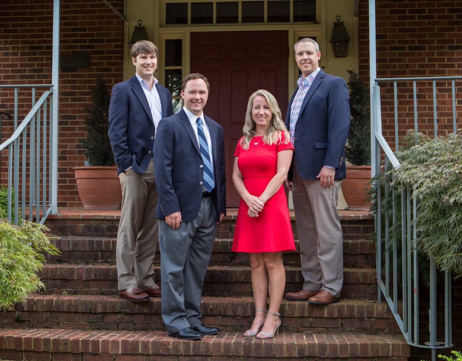 Bacon, Jessee, Perkins, Carroll, Anderson & Foust, LLP   Experienced attorneys in Knoxville and Morristown